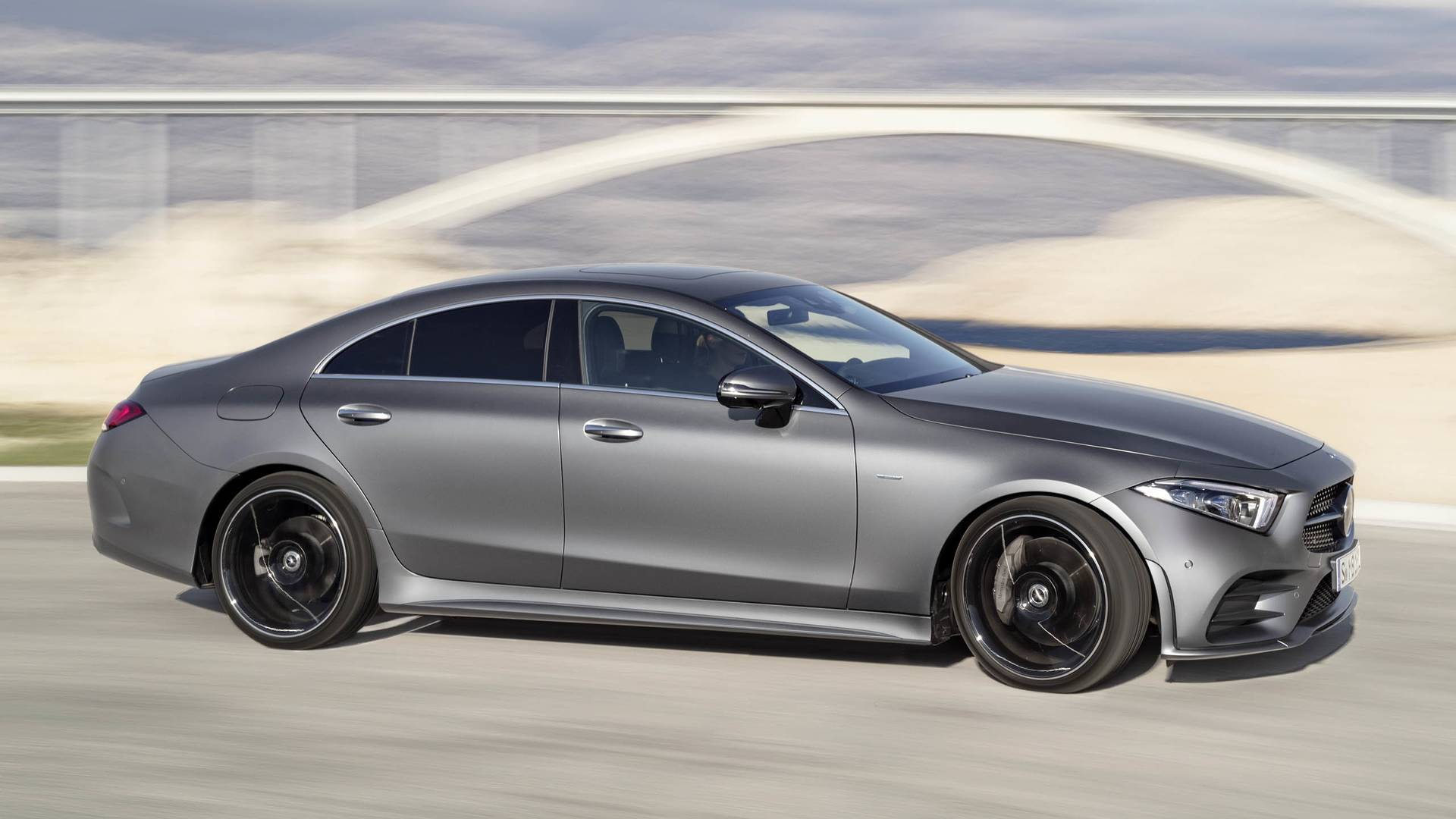 מסודר Mercedes CLS design – five things to know CT-62