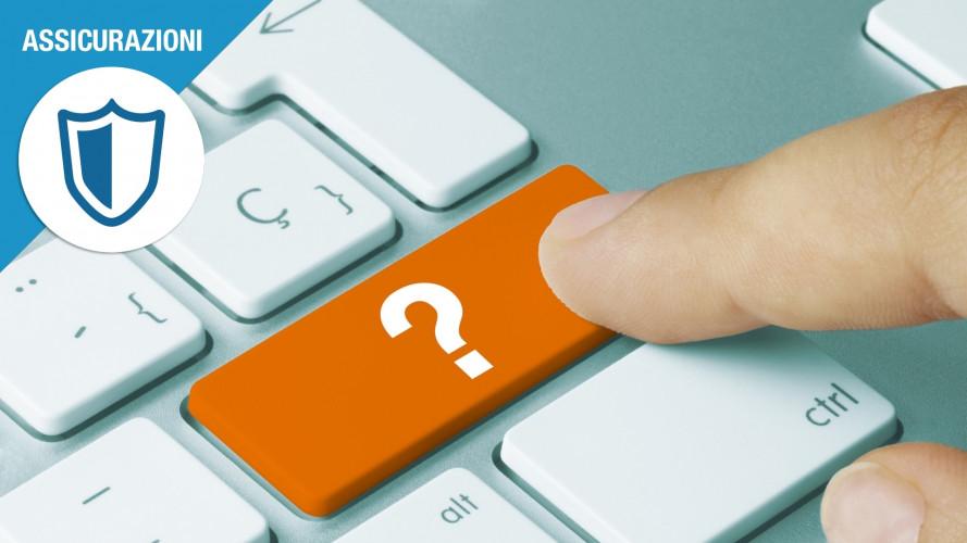 Assicurazione auto, tutte le risposte online