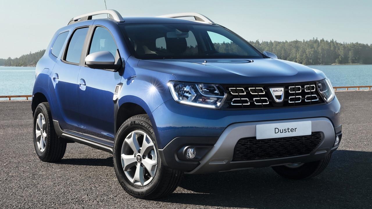 [Copertina] - Nuovo Dacia Duster, più tecnologia stessa filosofia