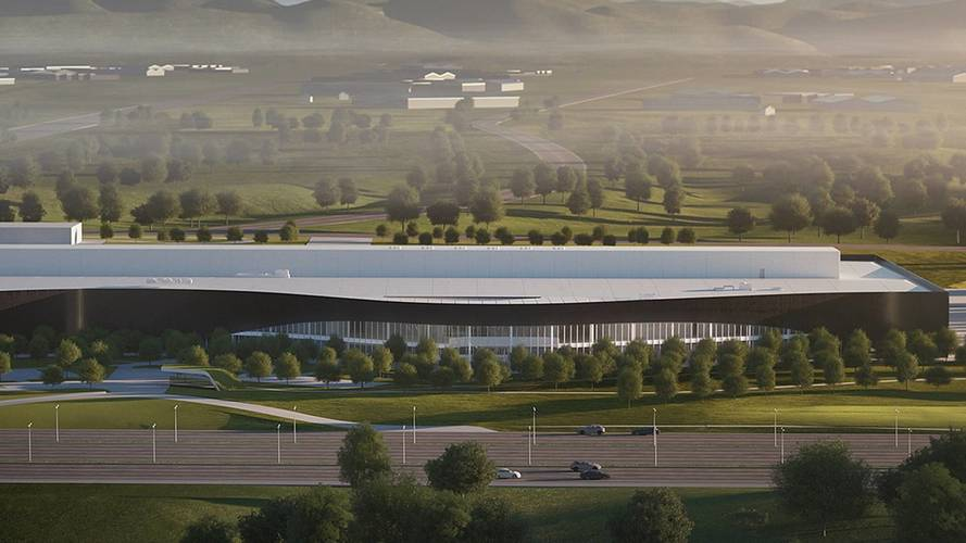Polestar Begins Construction Of Production Plant In China