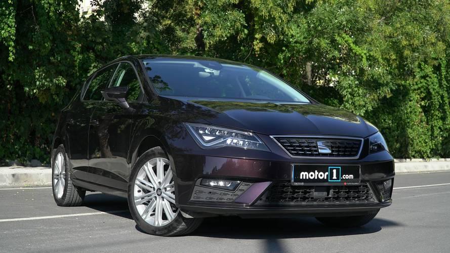 SEAT Leon'un dizel otomatik modellerinde fırsat