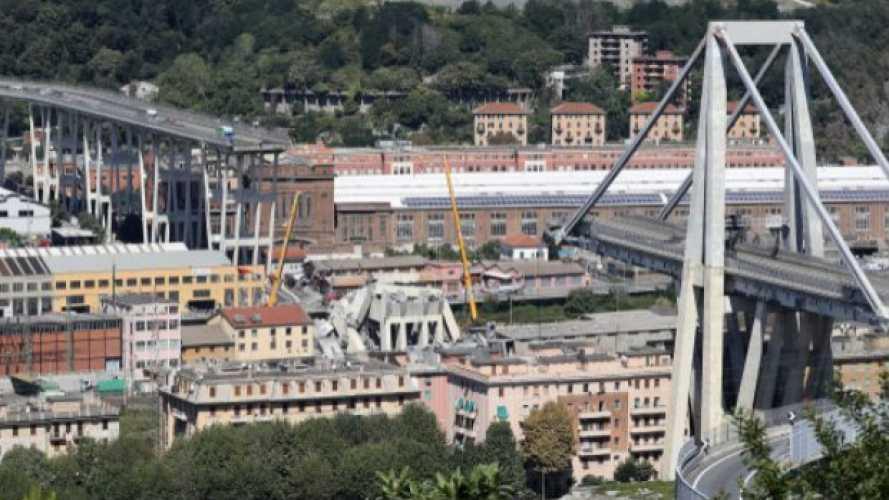 Ponte Morandi: Autostrade attacca sui pedaggi