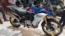 BMW Motorrad (Salão de Milão)