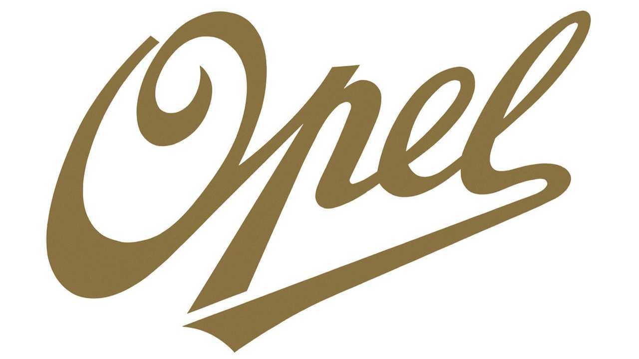 1862 - Opel