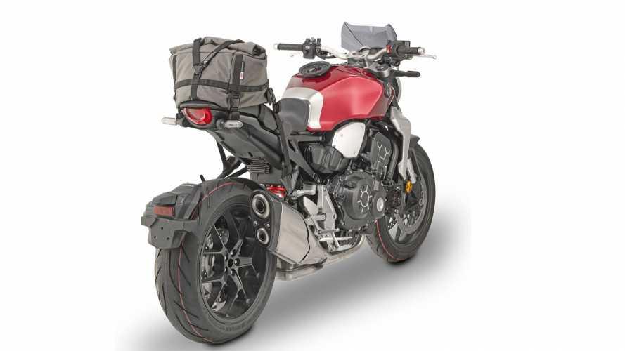 Kappa Racer Range, la borsa con il nuovo sistema MML