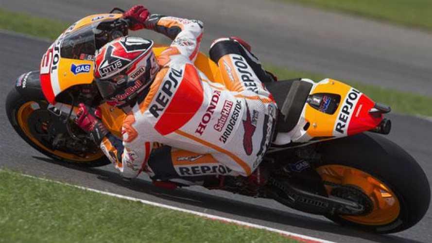 MotoGP 2014, Misano: Marquez come Doohan?