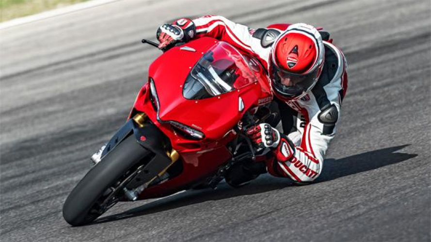 """Ducati 1299 Panigale S: 1'55""""3 al Mugello in configurazione di serie!"""