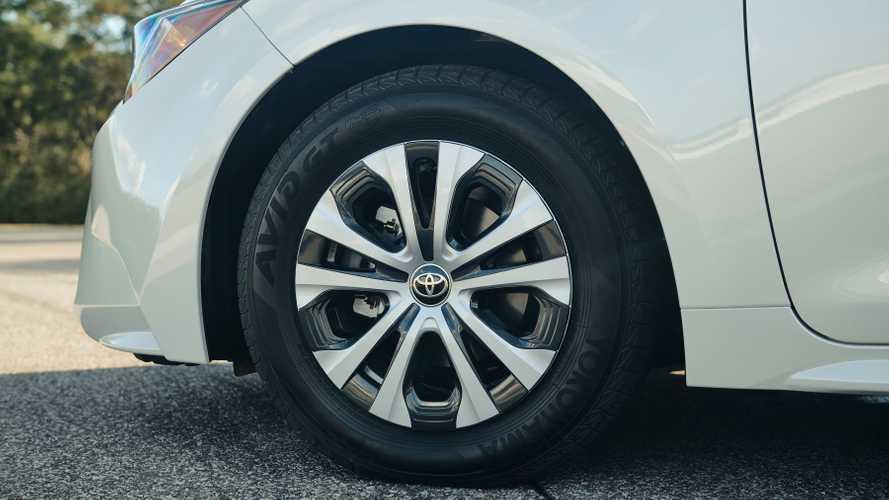 2019 Toyota Corolla Hybrid (ABD versiyonu)