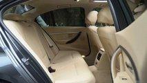 2017 BMW 318i Edition Sport Line