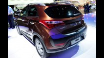 Informe Publicitário: Novo HB20X foi o destaque da Hyundai no Salão do Automóvel