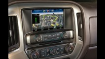 GM apresenta linha pesada HD para Chevrolet Silverado e GMC Sierra