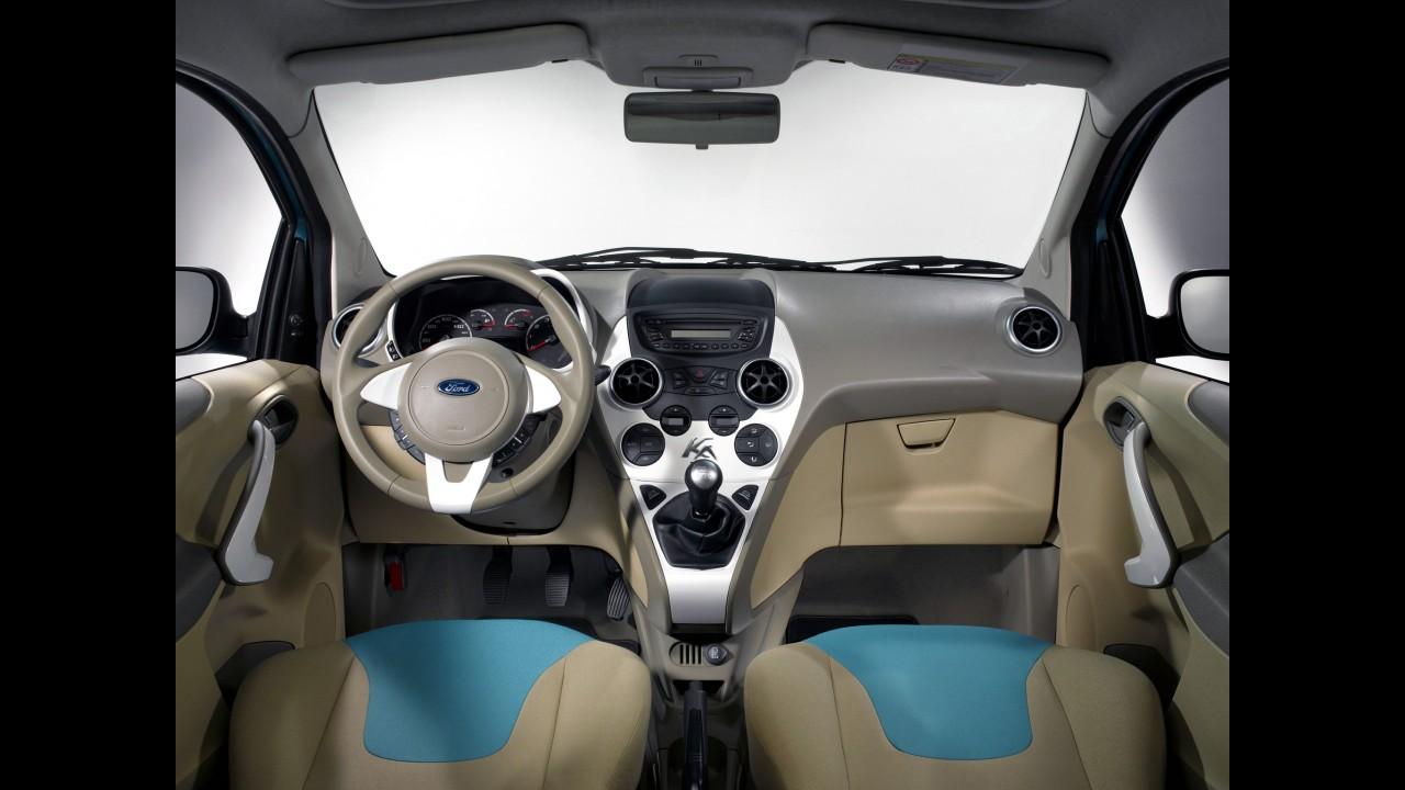 Longe dos planos globais da Ford, compacto Ka não terá nova geração na Europa