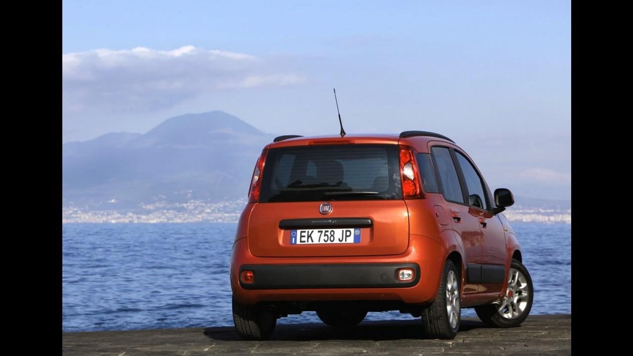 Vendas da Fiat na Itália devem cair em 2012, aponta executivo da marca