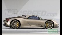 Porsche oficializa lançamento mundial no Salão de Detroit