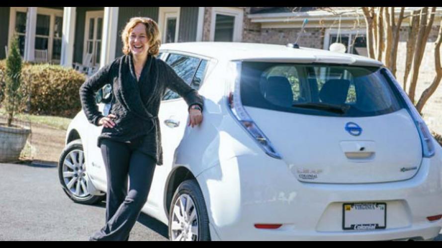 Elétrico de sucesso: Nissan Leaf chega a 100 mil unidades vendidas no mundo