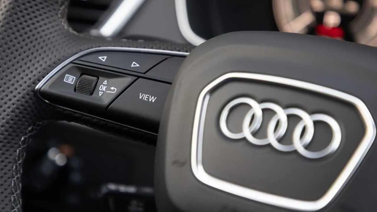 Essai Audi Q5 Sportback (2021)