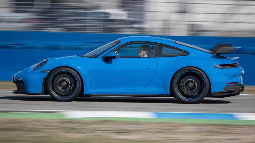 New Porsche 911 GT3 Was Tested For 3,106 Miles At 186 MPH