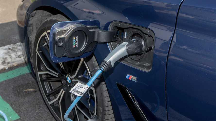 Ecco il suono che faranno le BMW M elettriche (firmato Zimmer)