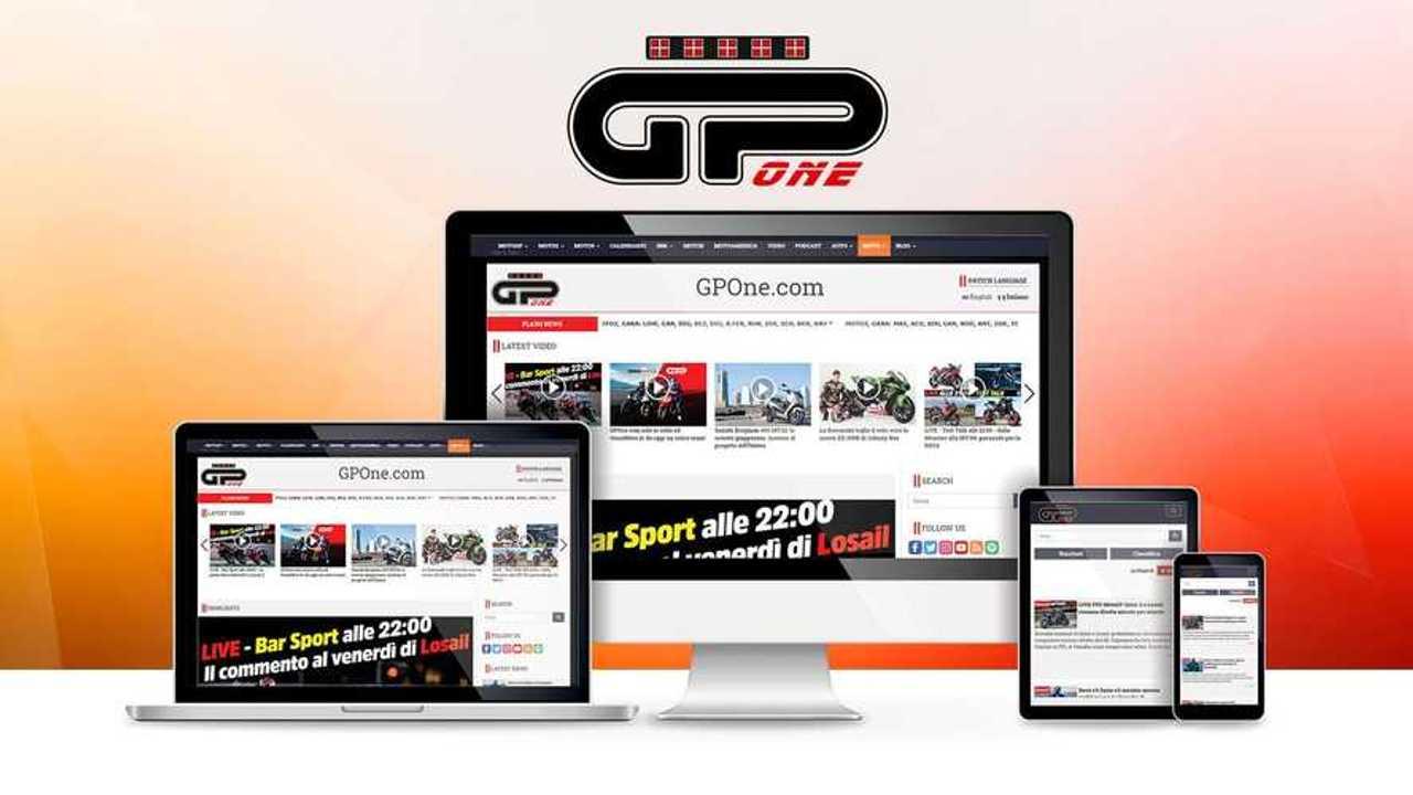 Motorsport Network Italy fait l'acquisition de GPOne.com