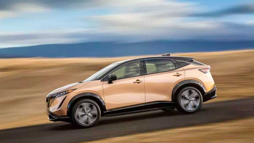 Report: Nissan And Envision AESC To Build Battery Plant In Japan