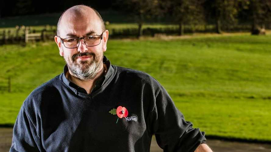 Norton Head Designer Targets Ducati As Company Rebuilds