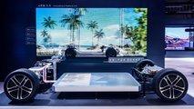 BYD stellt Elektroplattform mit 800-Volt-Technik vor