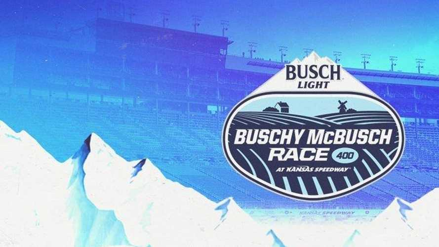 Official Beer Of NASCAR Asks Fans To Rename Race, Gets Expected Response