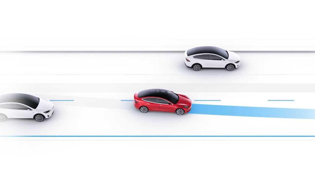 Tesla Full Self-Driving (FSD)