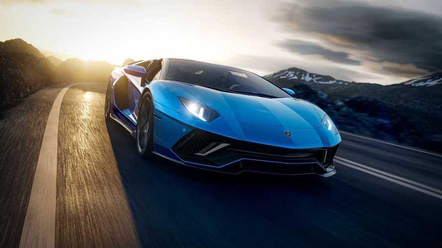 Lamborghini'nin atmosferik V12 motoru yaşayacak ama...
