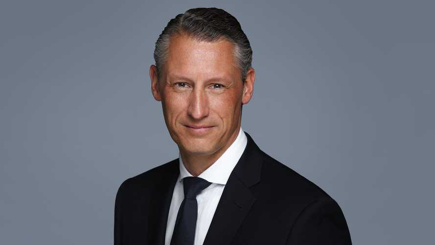 Lars Stegelmann is the new Chief Commercial Officer at Motorsport Network
