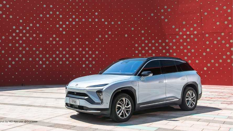 NIO Doubled EV Sales To New Monthly Record In June 2021