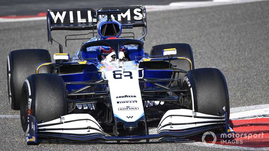 Williams plays down talk of Renault B-team future