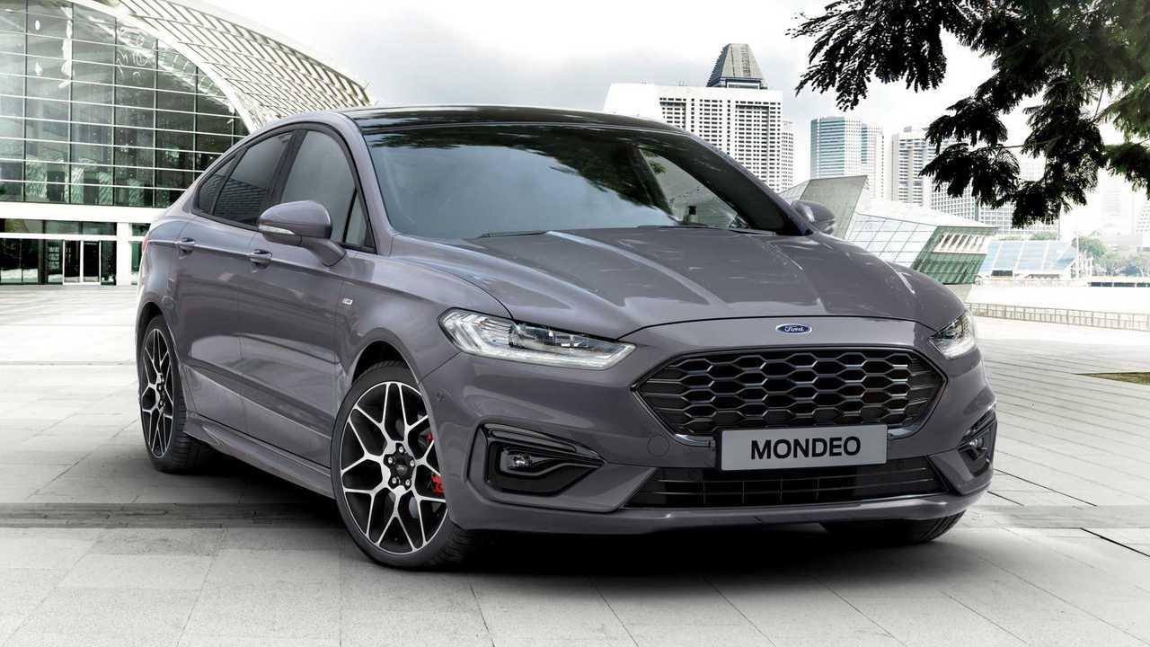 2022 endet die Produktion des Ford Mondeo