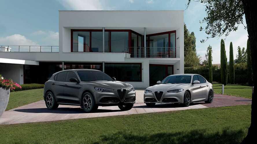 Giulia e Stelvio Web Edition, le Alfa Romeo solo per l'e-commerce