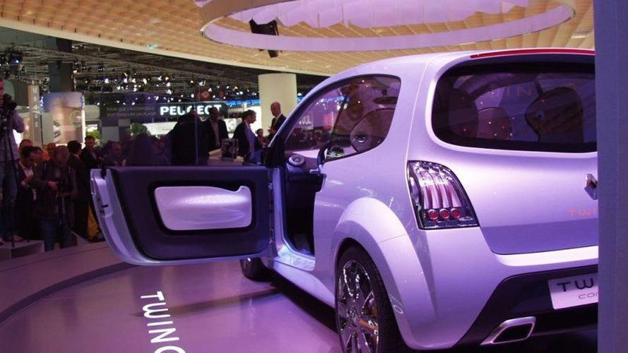 Renault Twingo Concept Unveiled Motor1 Photos