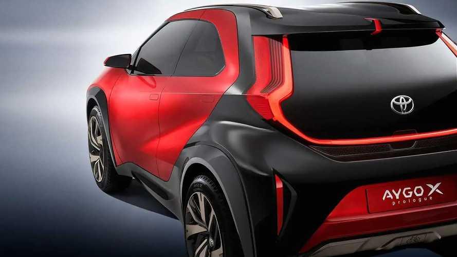 Toyota Aygo, tutto quello che sappiamo della nuova generazione