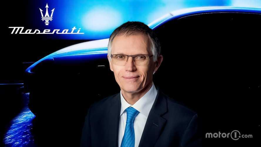 Perché Maserati è un marchio così importante per Stellantis