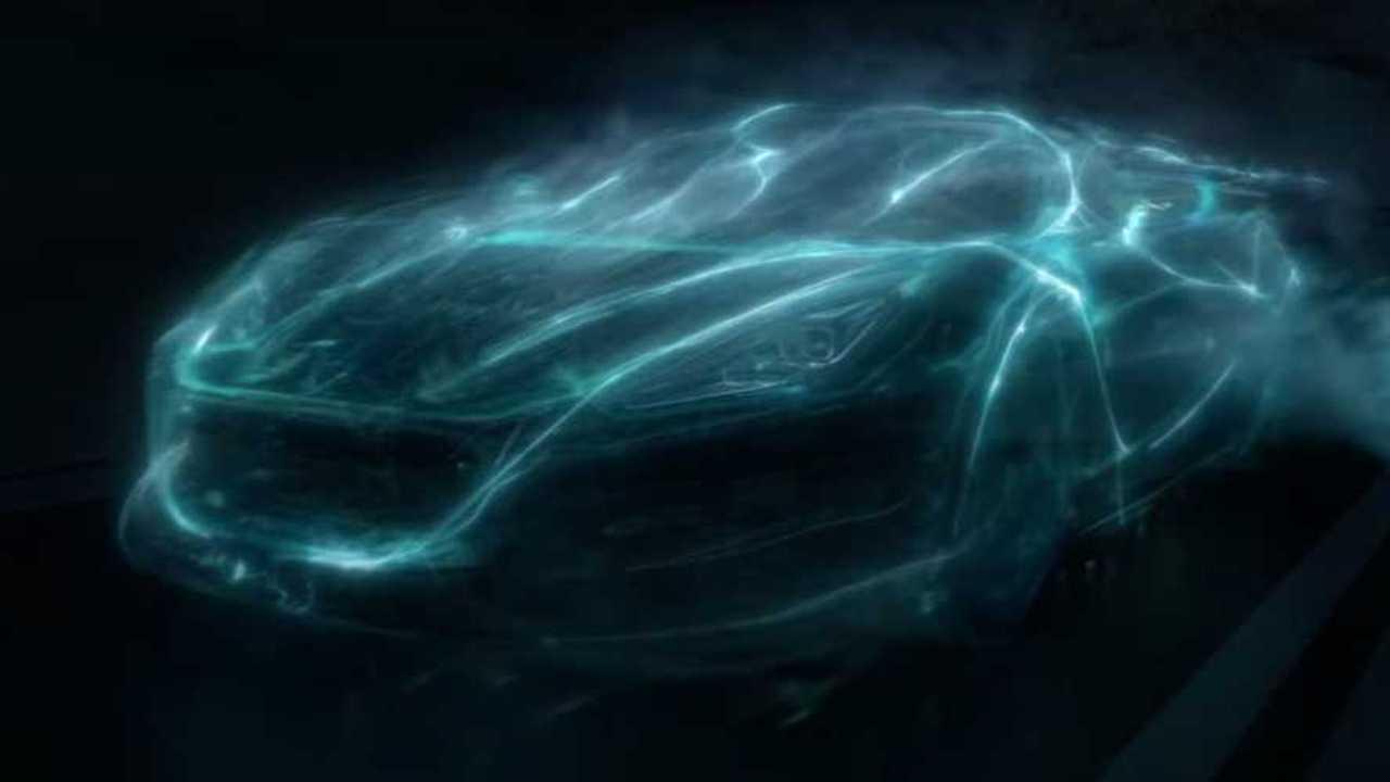 Rimac C_Two Teaser Screenshot