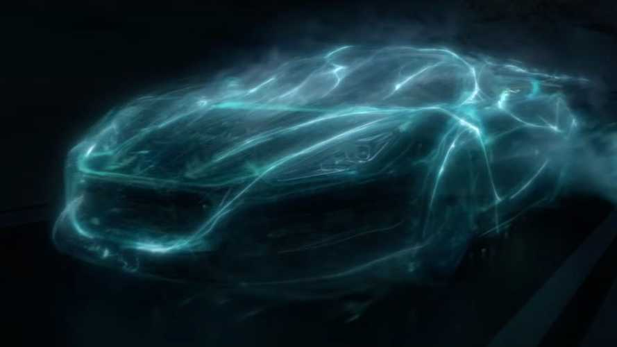 Rimac C_Two Production Model Debuting June 1 With New Name
