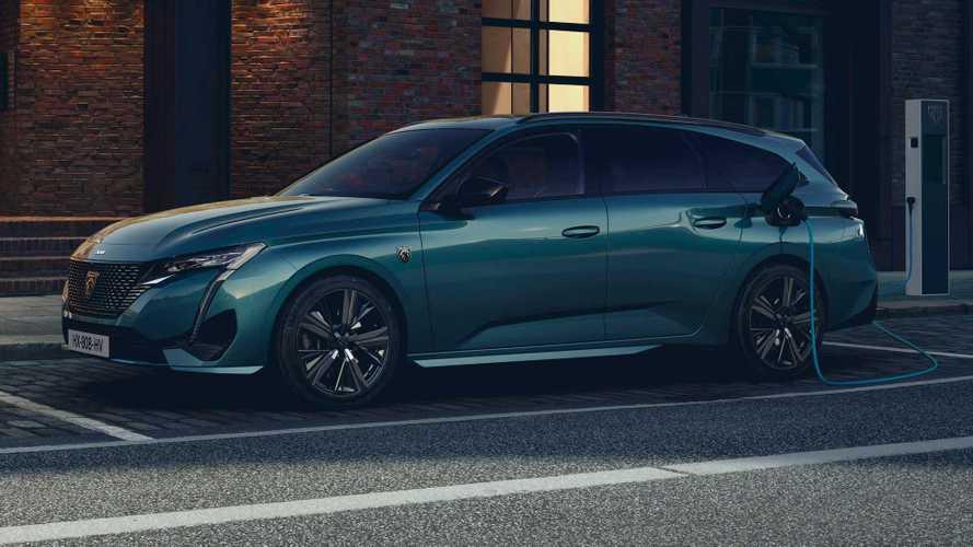 Peugeot 308 SW (2021) - Tout ce qu'il faut savoir