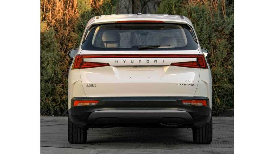 Hyundai Custo 2021: MPV dengan Wujud Downgrade Hyundai Tuscon