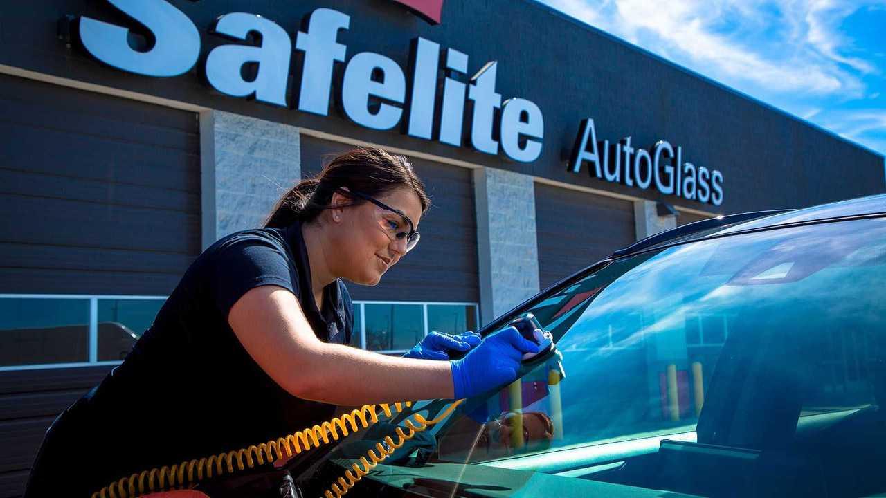 Safelite Auto Glass Repair