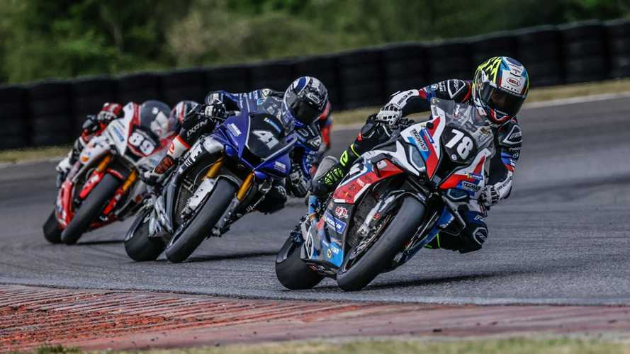 French Motorcycling Federation Issues Plans For Racing To Return