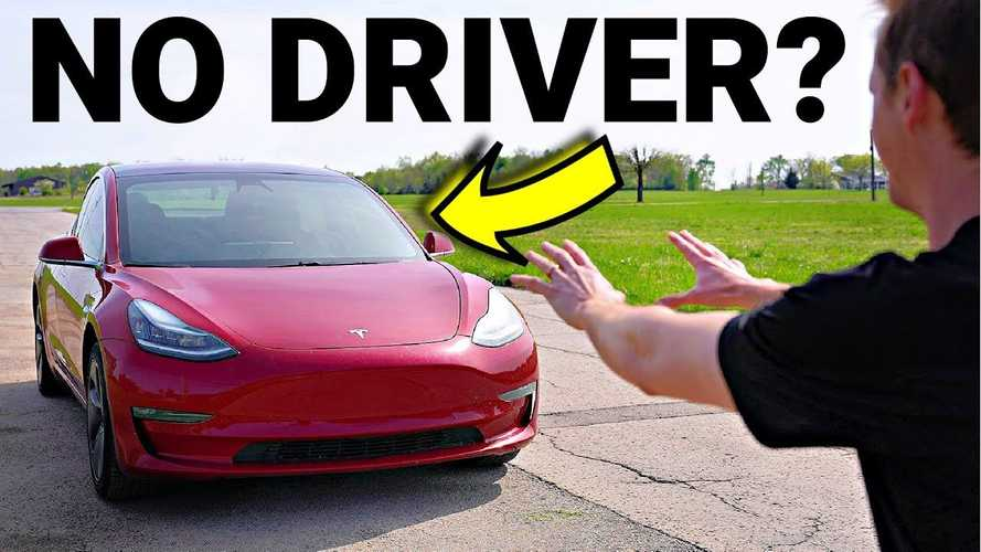 The Truth About Tesla Autopilot: Is It Safe Or Scary?