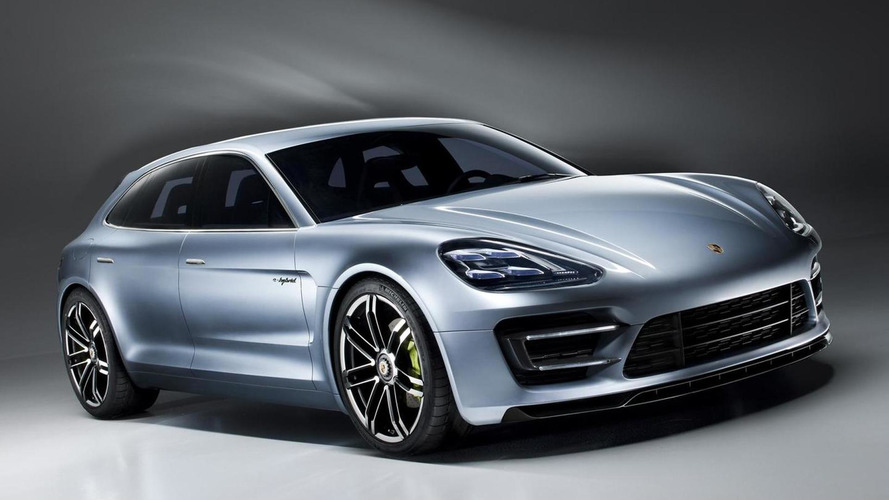 Porsche confirms next-gen Panamera coming in second half of 2016