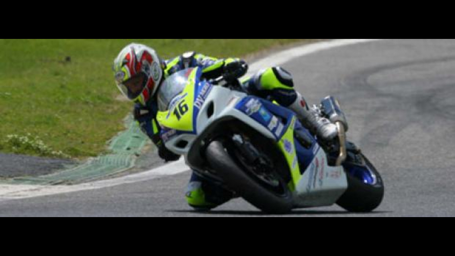 Michelin Power Cup 2011