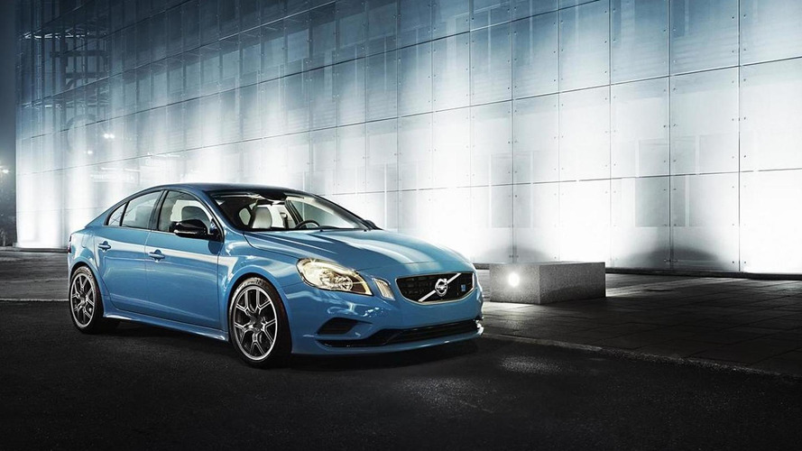 Volvo S60 Polestar showcased on video for first time
