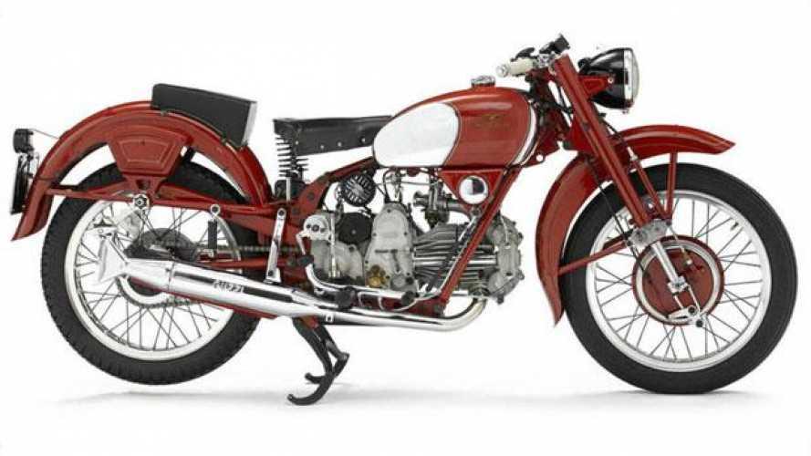 """Moto Guzzi Falcone 500: il suo """"minimo"""", è davvero il massimo!"""