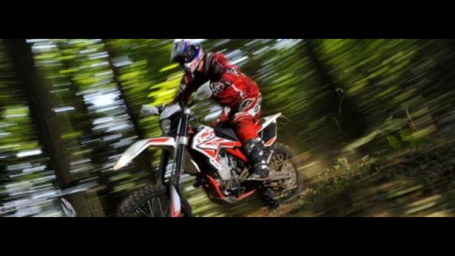 Beta Enduro RR 2011 - TEST