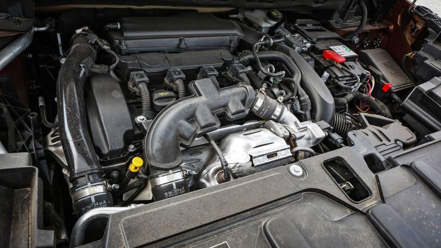 PSA atualizará 1.6 THP e o chamará de 1.6 PureTech